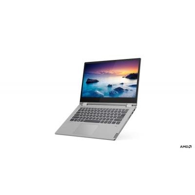"""LENOVO IdeaPad C340 AMD Ryzen 3 3200U 4GB DDR4 14""""FHD multi-touch 128GB SSD AMD Vega 3 backlit Win10H Grey 2r CarryIn"""