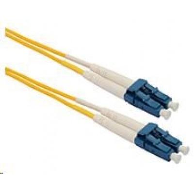 Solarix Patch kabel 9/125 LCupc/LCupc SM OS 1m duplex SXPC-LC/LC-UPC-OS-1M-D