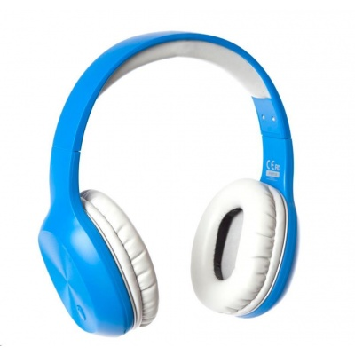 FREESTYLE Sluchátka Bluetooth, modré