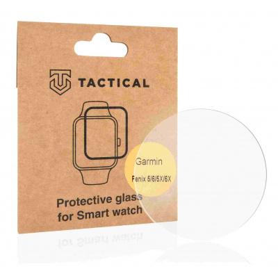 Tactical Glass Shield sklo pro Garmin Fenix 5/6