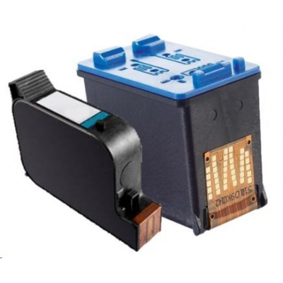 ARMOR ink-jet pre HP Officejet 6812,6815,Officejet Pro 6230,6830,6835, 850 strán, C2P26AE, žltá/yellow (HP 935XL)