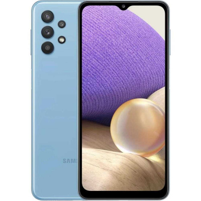 Samsung Galaxy A32 (A326), 5G, DS, EU, Blue