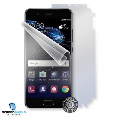 ScreenShield fólie na celé tělo pro Huawei P10 Plus