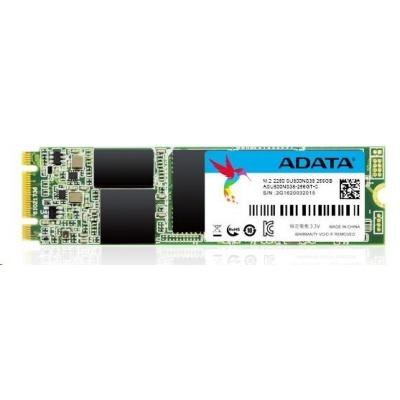 ADATA SSD 256GB Ultimate SU800 M.2 2280 80mm (R:560/ W:520MB/s)