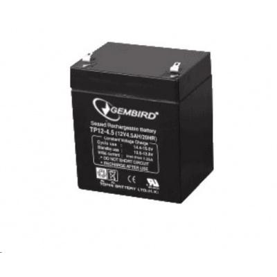 GEMBIRD ENERGENIE Baterie do záložního zdroje, 12V, 9AH
