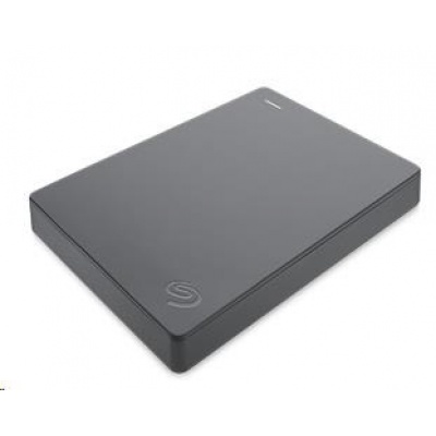 "SEAGATE Basic Portable 4TB Ext. 2.5"" USB 3.0 Black"