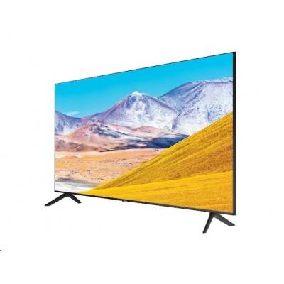 "SAMSUNG UE82TU8072  82"" Crystal UHD TV Série TU8072 (2020) 3840x2160"
