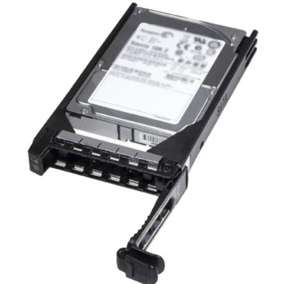 DELL 8TB 7.2K RPM NLSAS 512e 3.5in Hot-plug Hard Drive PI CusKit