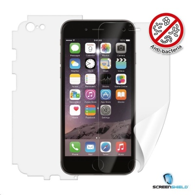 Screenshield fólie na celé tělo Anti-Bacteria pro APPLE iPhone 6 Plus