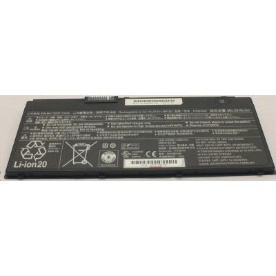 FUJITSU baterie primární 4cell 50Wh - E448 E449 E458 E459 E548 E549 E558 E559 U747 U748 U749 U757 U758 U759