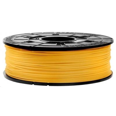 XYZ da Vinci Antibakteriální filament PLA 600G - Žlutá