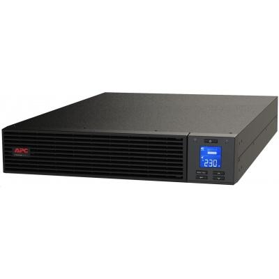 APC Easy UPS SRV RM 1000VA 230V, with RailKit, On-line, 2U (800W)