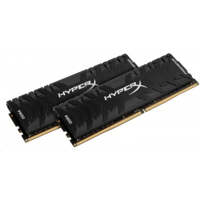 16GB 4000MHz DDR4 CL19 DIMM (Kit of 2) XMP HyperX Predator