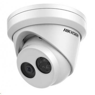 HIKVISION IP kamera 2Mpix, H.265, 25sn/s, obj. 2,8mm (108°), PoE, IR 30m, WDR, 3DNR, IP67