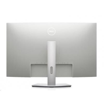 "DELL LCD S3221QS VA LED 4K UHD 32"" 3840 x 2160/4ms/300cd/3000:1/2xHDMI/USB 3.0/DP/Repro/VESA/3YNBD"