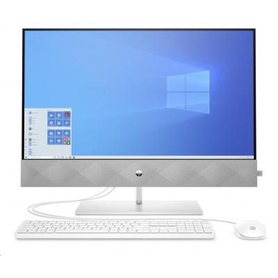 HP PC AiO Pavilion 27-d0001nc,LCD 27 QHD AG LED,Core i5-10400T 2.0GHz,16GB DDR4 2666,1TB SSD,GTX1650 4GB,Win10