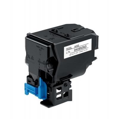 Minolta Toner TNP-19K toner černý (4k) do MC4750