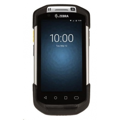 Zebra TC70x, 2D, BT, Wi-Fi, NFC, PTT, Android