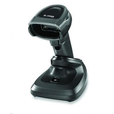 Zebra čtečkaDS8178-SR 2D black FIPS prezentační stojánek (bez kabelu) KIT