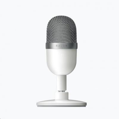 RAZER mikrofon pro streamování Seiren Mini - Mercury