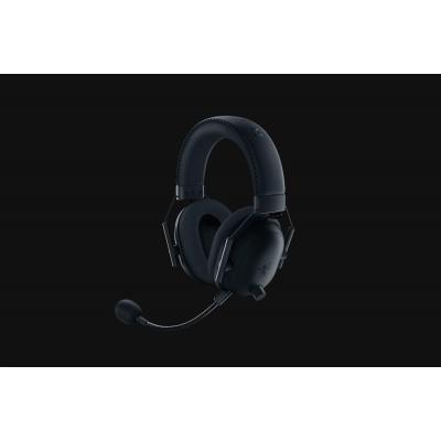 RAZER sluchátka s mikrofonem BlackShark V2 Pro, Wireless Esports Headset