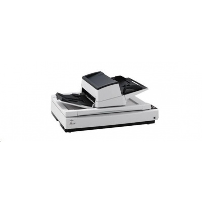 FUJITSU skener Fi-7700  A3, 100ppm, produkční skener, ADF300 listů, USB 3.1