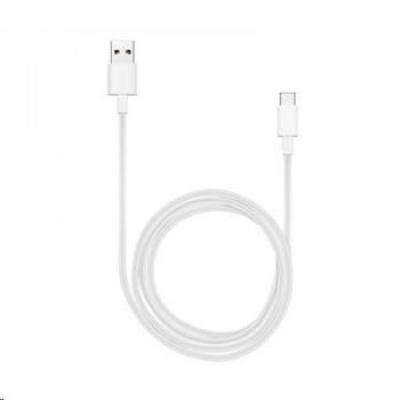 Huawei datový kabel HL1289, USB-C, bílá (bulk)