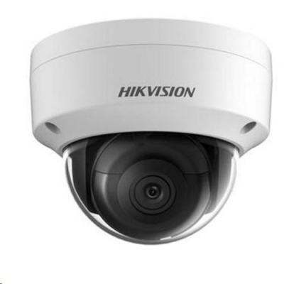 HIKVISION IP kamera 4Mpix, 2560x1440 až 25sn/s, obj. 2,8mm (110°), PoE, audio, IR,microSDXC, 3DNR, venkovní (IP67)