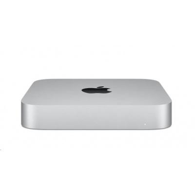 APPLE Mac mini, M1 chip with 8-core CPU and 8-core GPU, 512GB SSD,8GB RAM