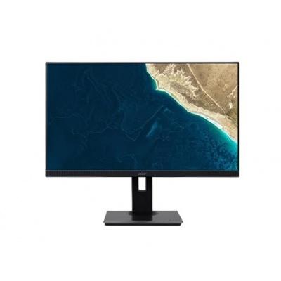 "ACER LCD B247Y C, 60cm (23.8""),1920x1080@75Hz,IPS,VisionCare,ErgoStand,USB Type-C,250 nitů"