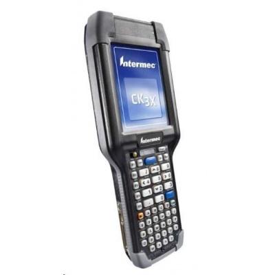 Honeywell CK3X, 2D, USB, BT, Wi-Fi, alpha, Client Pack