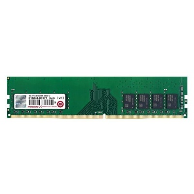 DIMM DDR4 4GB 2400MHz TRANSCEND 1Rx8, CL17