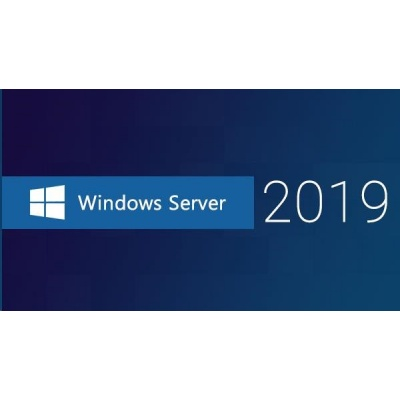 FUJITSU Windows Server 2019 Essentials, 1-2CPU ROK