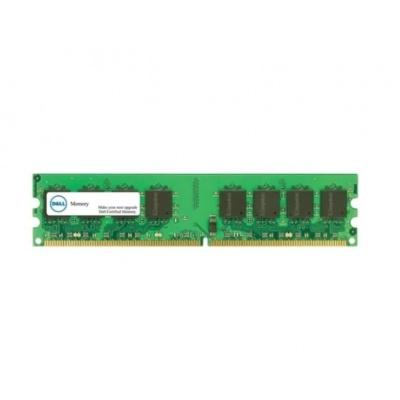 Dell Memory Upgrade - 8GB - 1RX8 DDR4 UDIMM 2666MHz ECC