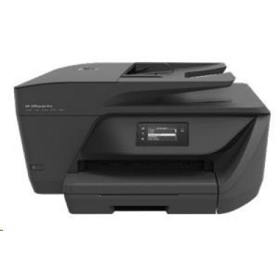HP All-in-One Officejet 6950 (A4, 16/9 ppm, USB 2.0,Wi-Fi, Print/Scan/Copy/Fax)