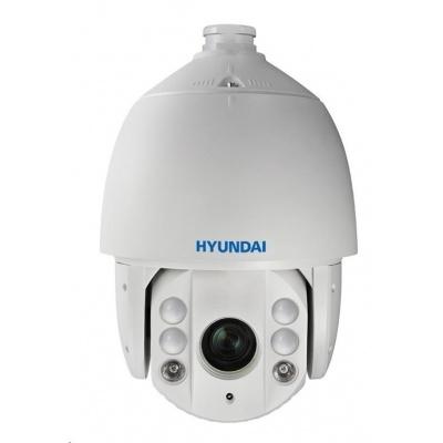 HYUNDAI analog kamera, 2Mpix, 25 sn/s, obj. 4,8-153mm (50°), HD-TVI / CVI / AHD / ANALOG, AC24V, IR 150m,WDR 120dB,IP66