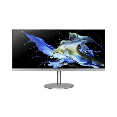 "ACER LCD CB342CKsmiiphzx, 86cm (34"") IPS LED,3440x1440@75Hz,21:9,100M:1,400cd/m2, 178°/178°, 1ms(VRB), 2xHDMI 2.0, DP"