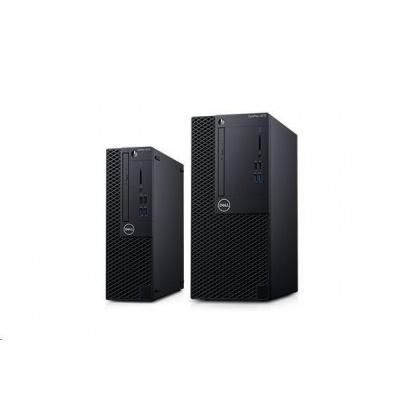 DELL Optiplex 3070 SFF/Core i5-9500/8GB/256GB SSD/Intel UHD 630/DVDRW/W10Pro/3Y Basic OS
