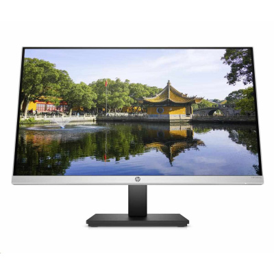 """Bazar-LCD HP IPS Monitor HP 24mq  LED backlight AG; 24"""" matný, 2560×1440, 10M:1, 250cd, 5ms,VGA,HDMI,PIVOT,silver-black"""