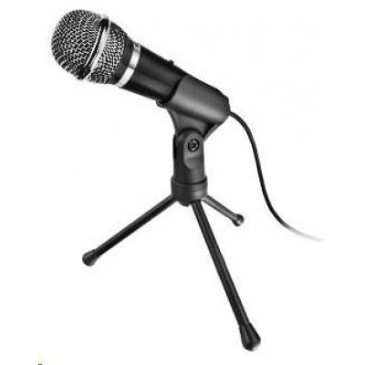 TRUST Mikrofon Starzz All-round Microphone for PC and laptop