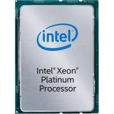 CPU INTEL XEON Scalable Platinum 8256 (4-core, FCLGA3647, 16,5M Cache, 3.80 GHz), BOX