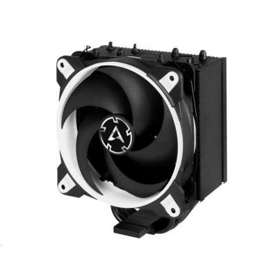 ARCTIC Freezer 34 eSports White – CPU chladič pro Intel Socket 2066, 2011-3, 1151, 1150, 1156, 1155 and AMD socket AM4