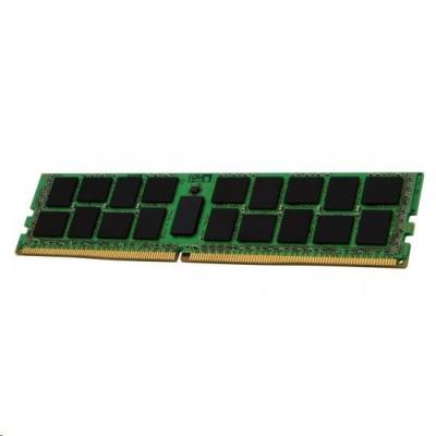KINGSTON DDR4 32GB DIMM 3200MHz Reg ECC Module, 1Rx4, CL22 (KTD-PE432S4/32G) Dell