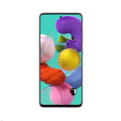 Samsung Galaxy A51 (A515), černá