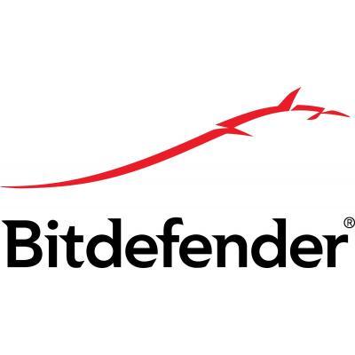 Bitdefender GravityZone Security for Mobile 1 rok, 25-49 licencí GOV