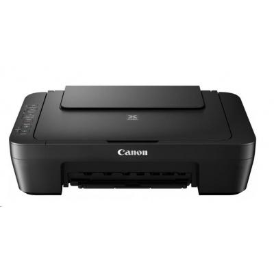 Canon PIXMA Tiskárna TS3150 - barevná, MF (tisk, kopírka, sken, cloud), USB, Wi-Fi POŠKOZENÝ OBAL