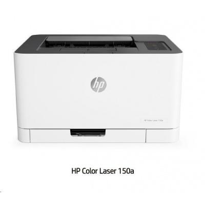 HP Color Laser 150A (A4,18/4 ppm, USB 2.0)