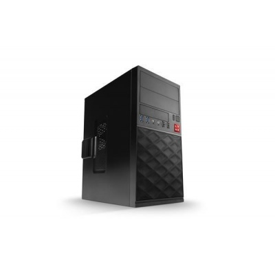 LYNX Office Ryzen 5 3400G 8GB 480G SSD DVD±RW W10P