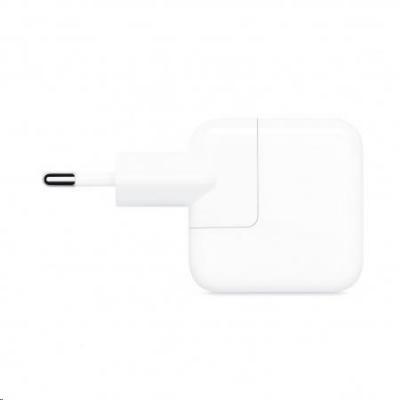 APPLE 12W USB napájecí adaptér pro iPad