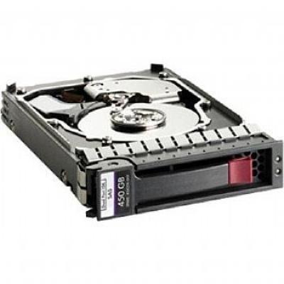 HP HDD P2000 450GB 6G SAS 15K DP LFF AP859A